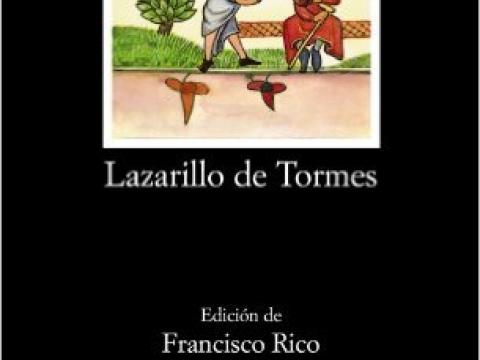 Citas De Salamanca En El Lazarillo De Tormes World